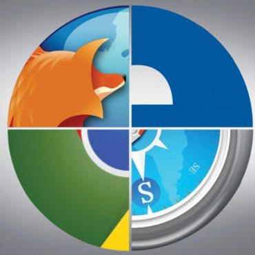 Browsers, browsers everywhere – which one should I use?